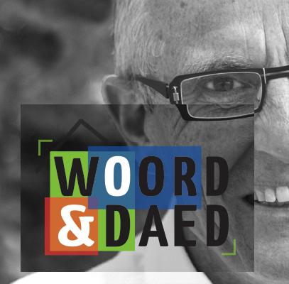 Woord & Daed: Peter Baetsen